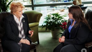 interview, film, Las Vegas video, Las Vegas videography, videographer, Las Vegas videographer, video, video specialist, copy, Mayor Carolyn Goodman, Corey Taylor Talks,