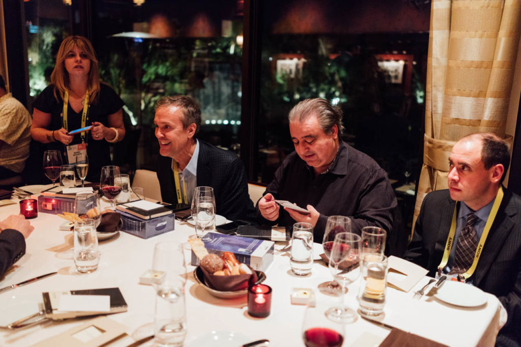 dinner, Corporate Photo, Photo Editing, Post-Production, Recap, Adobe Premiere, Editing, Photographer, Photographers in Las Vegas, professional Photography, Las Vegas Video Production, Las Vegas Convention Center, Video Production Las Vegas, Las Vegas, Nevada, Video Production set up, Sands Expo, Living In Digital Times, CES, Convention, Conference, Marketing, Promotional Material, engage, interviews, demos, showfloor, booths, attendees, exhibitors, Video Production, Corporate Video, Video Editing, Post-Production, Recap, Adobe Premiere, Editing, Best Published Las Vegas Videographer, Videographer, Videographers in Las Vegas, Video production crew, Camera operators, Videography, professional Videography,