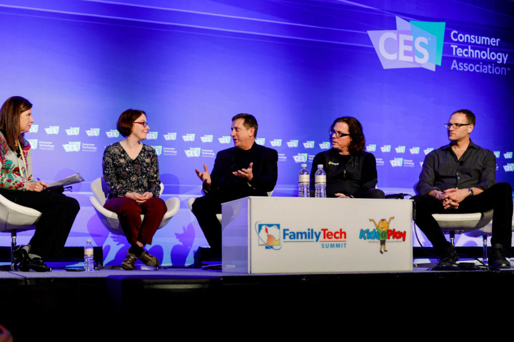 Family Tech Summit stage, Video Production, Corporate Video, Video Editing, Post-Production, Recap, Adobe Premiere, Editing, Best Published Las Vegas Videographer, Videographer, Videographers in Las Vegas, Video production crew, Camera operators, Videography, professional Videography, Family Tech, Family Tech Summit, Kids@Play, Living In Digital Times, CES, Convention, Conference, Marketing, Promotional Material, engage, interviews, demos, showfloor, booths, attendees, exhibitors, Las Vegas Video Production, Las Vegas Convention Center, Video Production Las Vegas, Las Vegas, Nevada, Video Production set up, Sands Expo, Corporate Photo, Photo Editing, Post-Production, Recap, Adobe Premiere, Editing, Photographer, Photographers in Las Vegas, professional Photography,