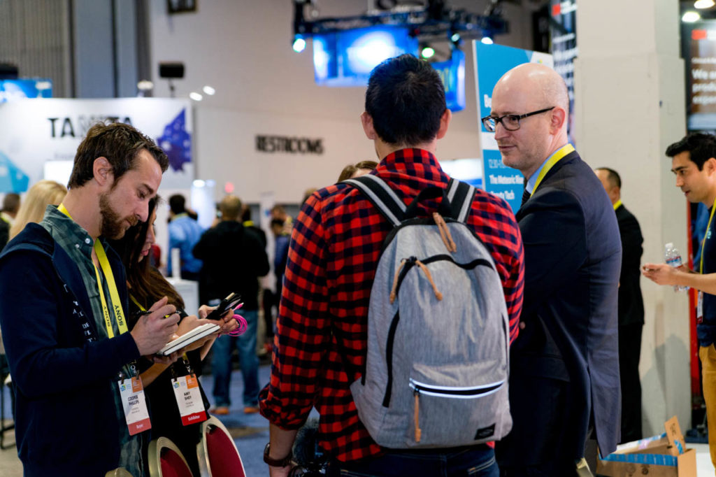 Video Production, Corporate Video, Video Editing, Post-Production, Recap, Adobe Premiere, Editing, Best Published Las Vegas Videographer, Videographer, Videographers in Las Vegas, Video production crew, Camera operators, Videography, professional Videography, Living In Digital Times, CES, Convention, Conference, Marketing, Promotional Material, engage, interviews, demos, showfloor, booths, attendees, exhibitors, Las Vegas Video Production, Las Vegas Convention Center, Video Production Las Vegas, Las Vegas, Nevada, Video Production set up, Sands Expo, Corporate Photo, Photo Editing, Post-Production, Recap, Adobe Premiere, Editing, Photographer, Photographers in Las Vegas, professional Photography,