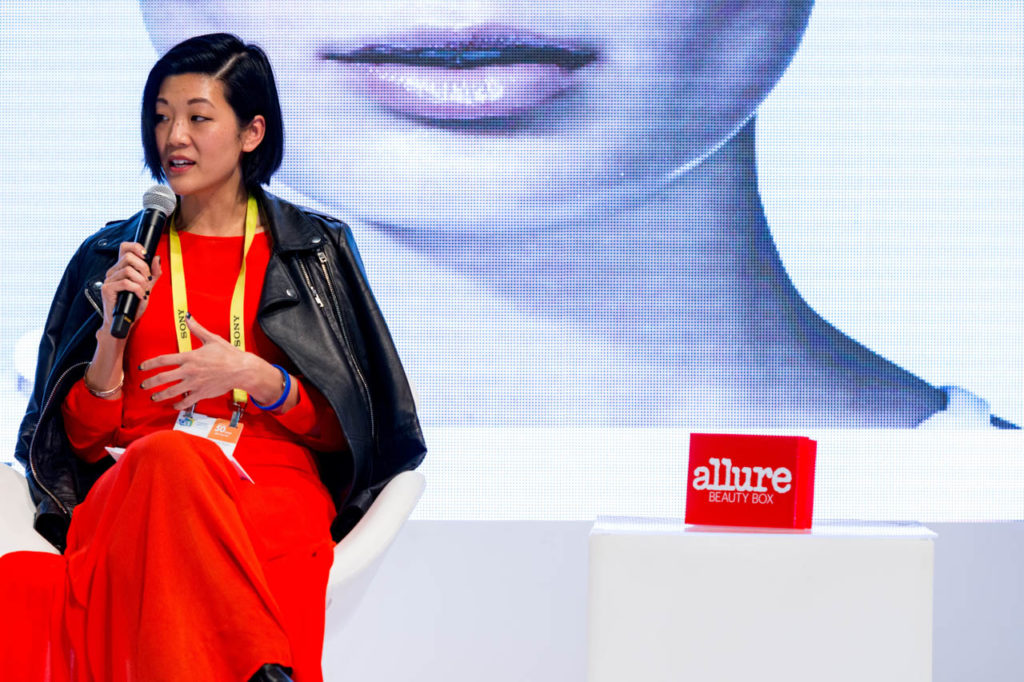 Allure Beauty Box, Allure, Video Production, Corporate Video, Video Editing, Post-Production, Recap, Adobe Premiere, Editing, Best Published Las Vegas Videographer, Videographer, Videographers in Las Vegas, Video production crew, Camera operators, Videography, professional Videography, Beauty Tech, Beauty Tech Summit, Living In Digital Times, CES, Convention, Conference, Marketing, Promotional Material, engage, interviews, demos, showfloor, booths, attendees, exhibitors, Las Vegas Video Production, Las Vegas Convention Center, Video Production Las Vegas, Las Vegas, Nevada, Video Production set up, Sands Expo, Corporate Photo, Photo Editing, Post-Production, Recap, Adobe Premiere, Editing, Photographer, Photographers in Las Vegas, professional Photography, product demo, live demo, demonstration,