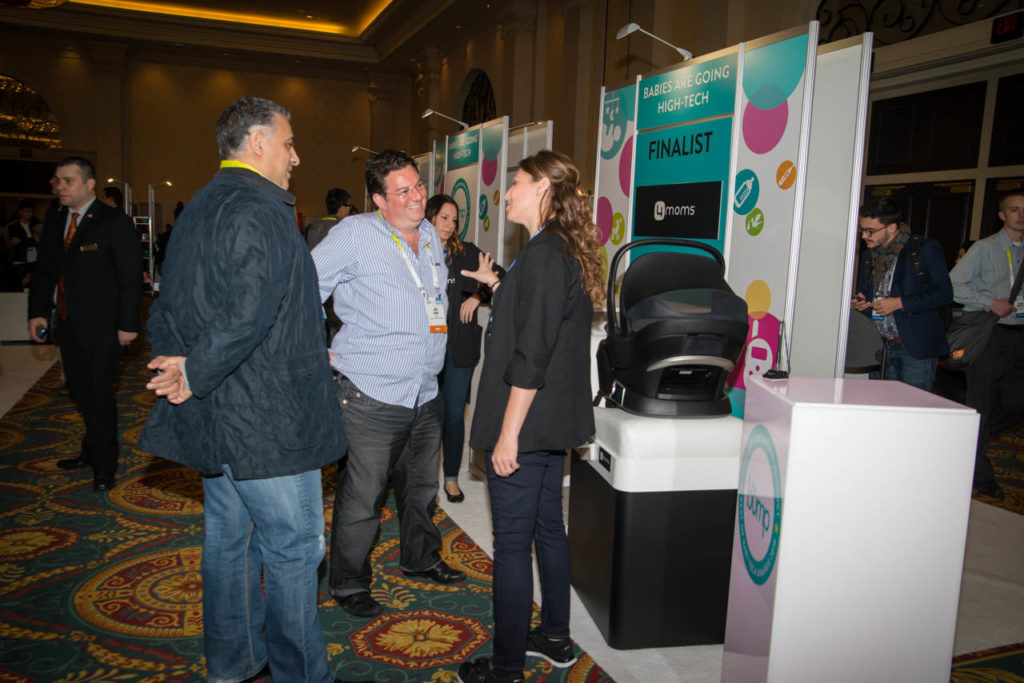 High Tech Retailing Finalist displays, High Tech Retailing Finalist, High Tech Retailing, Corporate Photo, Photo Editing, Post-Production, Recap, Adobe Premiere, Editing, Photographer, Photographers in Las Vegas, professional Photography, Baby Tech, Baby, Baby Tech Summit, Living In Digital Times, CES, CES 2016, 2016, Convention, Conference, Marketing, Promotional Material, engage, interviews, demos, Las Vegas Video Production, Las Vegas Convention Center, Video Production Las Vegas, Las Vegas, Nevada