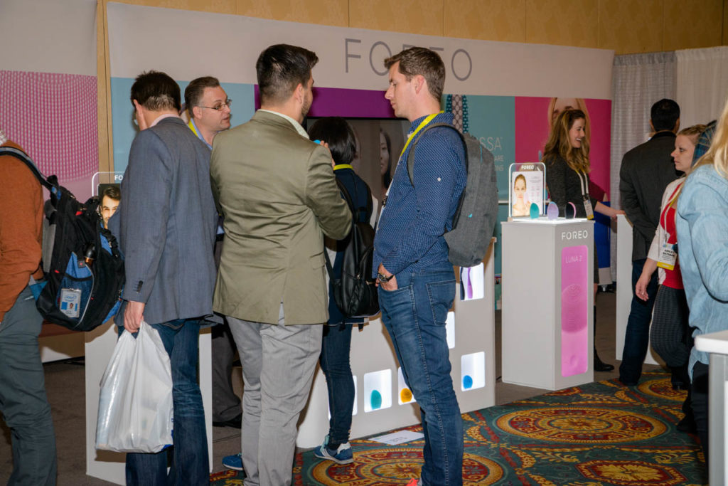 Foreo, Foreo demos, demonstration, Foreo products, Corporate Photo, Photo Editing, Post-Production, Recap, Adobe Premiere, Editing, Photographer, Photographers in Las Vegas, professional Photography, Living In Digital Times, CES, CES 2016, 2016, Convention, Conference, Marketing, Promotional Material, engage, interviews, demos, Las Vegas Video Production, Las Vegas Convention Center, Video Production Las Vegas, Las Vegas, Nevada, attendees, exhibitors, engage