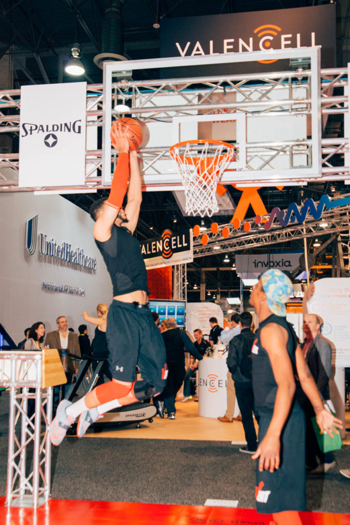 Spalding, basketball, Corporate Photo, Photo Editing, Post-Production, Recap, Adobe Premiere, Editing, Photographer, Photographers in Las Vegas, professional Photography, Living In Digital Times, CES, CES 2016, 2016, Convention, Conference, Marketing, Promotional Material, engage, interviews, demos, Las Vegas Video Production, Las Vegas Convention Center, Video Production Las Vegas, Las Vegas, Nevada