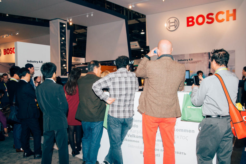 Bosch, Corporate Photo, Photo Editing, Post-Production, Recap, Adobe Premiere, Editing, Photographer, Photographers in Las Vegas, professional Photography, Living In Digital Times, CES, CES 2016, 2016, Convention, Conference, Marketing, Promotional Material, engage, interviews, demos, Las Vegas Video Production, Las Vegas Convention Center, Video Production Las Vegas, Las Vegas, Nevada