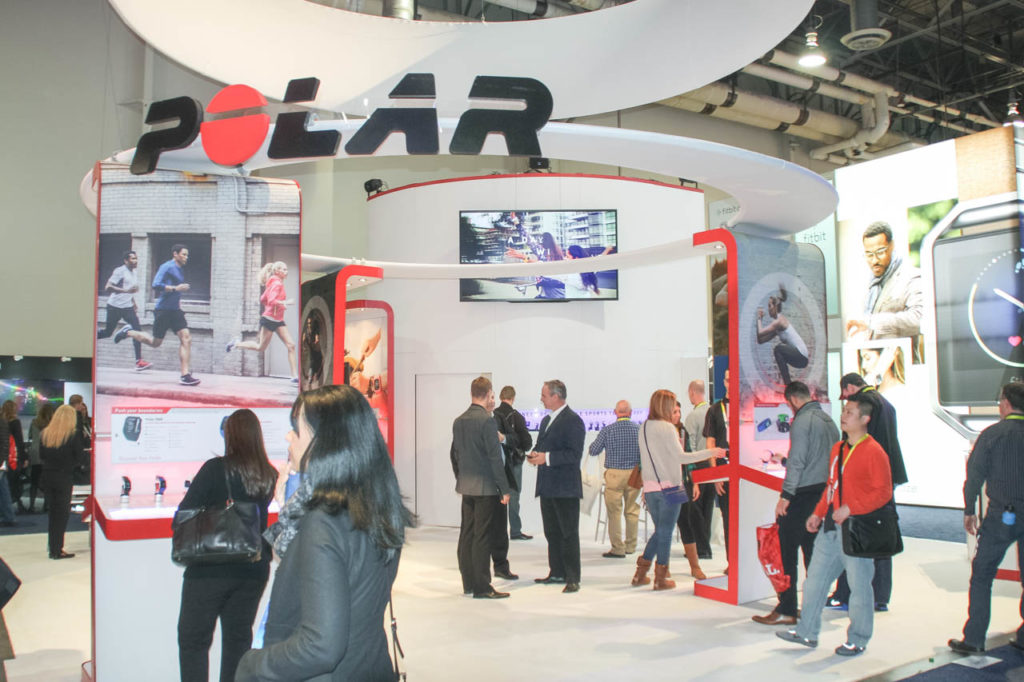 POLAR, POLAR products, POLAR product display, product display, display, Attendees, Corporate Photo, Photo Editing, Post-Production, Recap, Adobe Premiere, Editing, Photographer, Photographers in Las Vegas, professional Photography, Living In Digital Times, CES, CES 2016, 2016, Convention, Conference, Marketing, Promotional Material, engage, interviews, demos, Las Vegas Video Production, Las Vegas Convention Center, Video Production Las Vegas, Las Vegas, Nevada, High Tech Retailing
