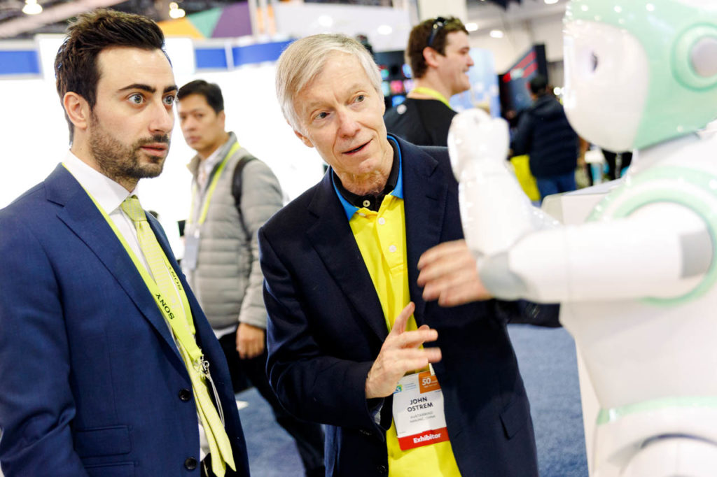 Robot, Video Production, Corporate Video, Video Editing, Post-Production, Recap, Adobe Premiere, Editing, Best Published Las Vegas Videographer, Videographer, Videographers in Las Vegas, Video production crew, Camera operators, Videography, professional Videography, High Tech Retailing, Living In Digital Times, CES, Convention, Conference, Marketing, Promotional Material, engage, interviews, demos, showfloor, booths, attendees, exhibitors, Sands Expo, Corporate Photo, Photo Editing, Post-Production, Recap, Adobe Premiere, Editing, Photographer, Photographers in Las Vegas, professional Photography, product demo, live demo, demonstration,