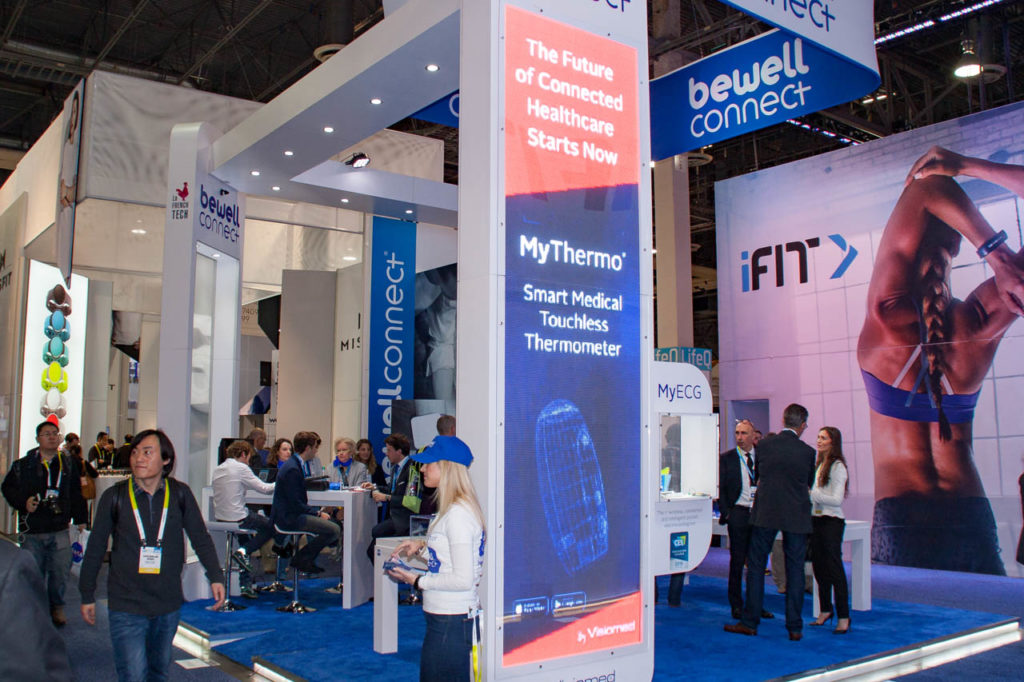 Bewell Connect, Bewell Connect booth, iFit, Corporate Photo, Photo Editing, Post-Production, Recap, Adobe Premiere, Editing, Photographer, Photographers in Las Vegas, professional Photography, Living In Digital Times, CES, CES 2016, 2016, Convention, Conference, Marketing, Promotional Material, engage, interviews, demos, Las Vegas Video Production, Las Vegas Convention Center, Video Production Las Vegas, Las Vegas, Nevada