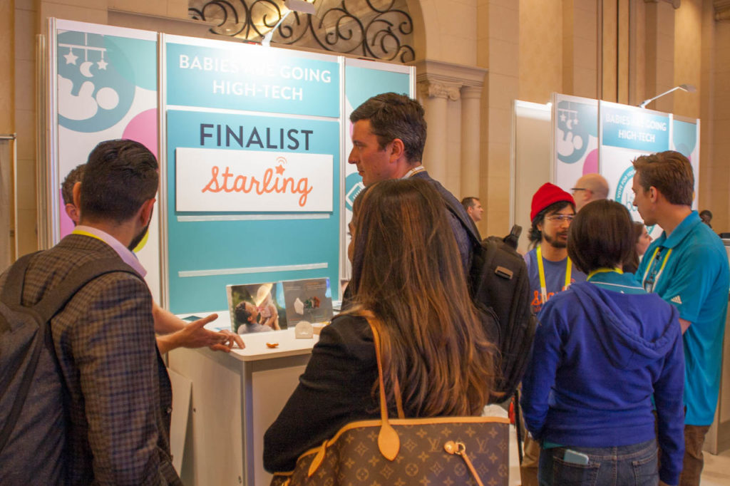 Starling, High Tech Retailing, Finalist, Living In Digital Times, CES, CES 2016, 2016, Convention, Conference, Marketing, Promotional Material, engage, interviews, demos, Las Vegas Video Production, Las Vegas Convention Center, Video Production Las Vegas, Las Vegas, Nevada, Corporate Photo, Photo Editing, Post-Production, Recap, Adobe Premiere, Editing, Photographer, Photographers in Las Vegas, professional Photography, Exhibit,