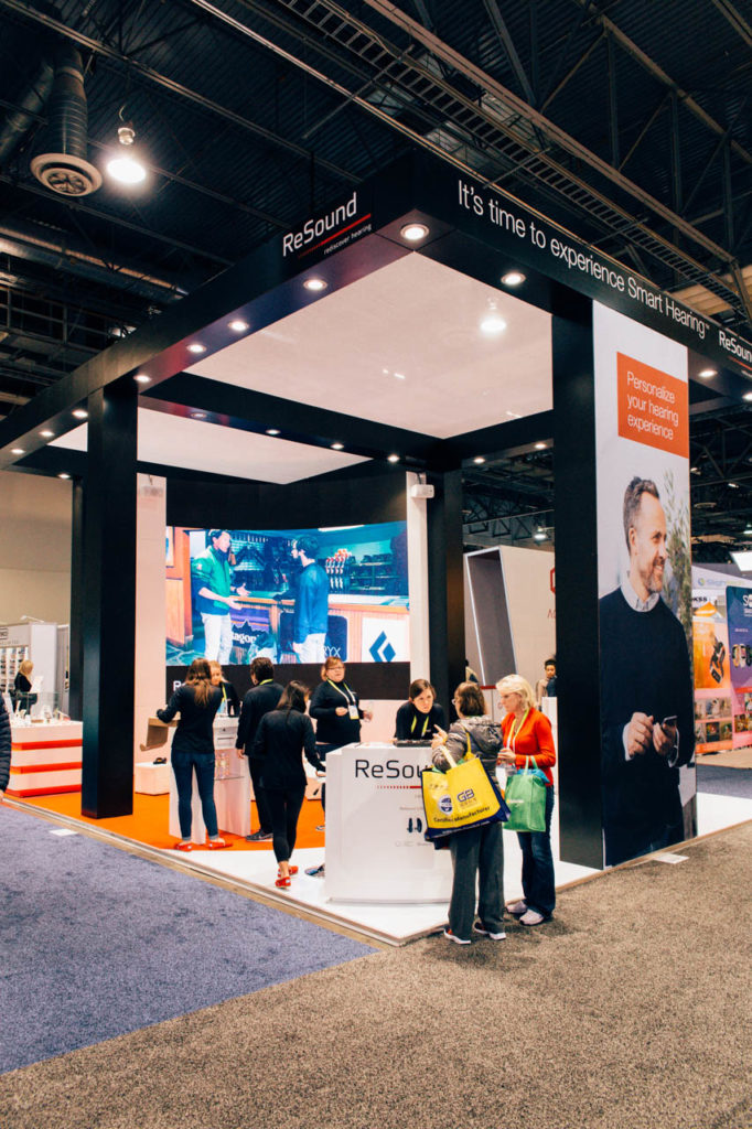 ReSound, ReSound Booth, ReSound Products, Corporate Photo, Photo Editing, Post-Production, Recap, Adobe Premiere, Editing, Photographer, Photographers in Las Vegas, professional Photography, Living In Digital Times, CES, CES 2016, 2016, Convention, Conference, Marketing, Promotional Material, engage, interviews, demos, Las Vegas Video Production, Las Vegas Convention Center, Video Production Las Vegas, Las Vegas, Nevada