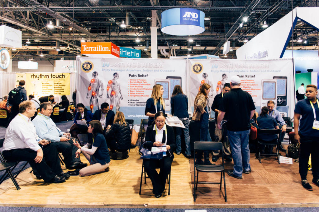 IQ Massagers Booth, IQ Massagers, Exhibit, Expo, Convention, Corporate Photo, Photo Editing, Post-Production, Recap, Adobe Premiere, Editing, Photographer, Photographers in Las Vegas, professional Photography, Living In Digital Times, CES, CES 2016, 2016, Convention, Conference, Marketing, Promotional Material, engage, interviews, demos, Las Vegas Video Production, Las Vegas Convention Center, Video Production Las Vegas, Las Vegas, Nevada