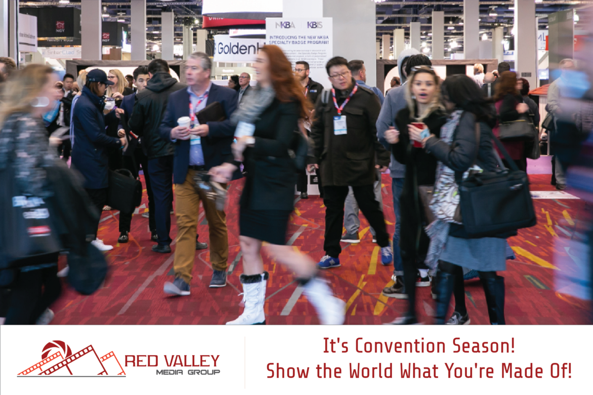 convention, tradeshow, seminar, las vegas, video production, photography, Nada show, Firehouse expo, White Label world expo, videography, nevada, convention season, expo, showfloor, education, branding, champs trade show, red valley media group